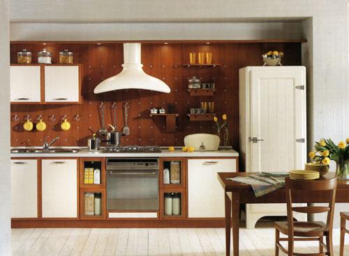 Кухня Armony