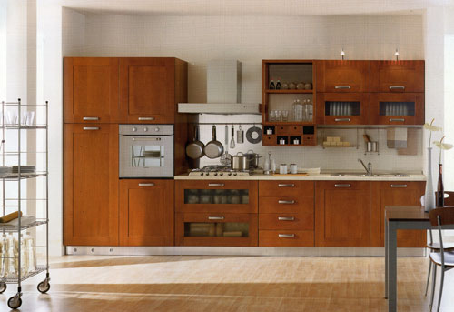 Кухня Debora